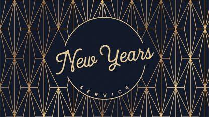New Year's: Series Graphic