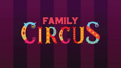 Family Circus: Series Graphic