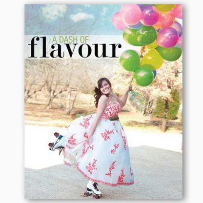A Dash of Flavour