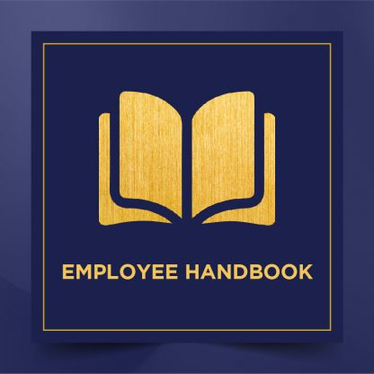 Employee Policies and Procedures Handbook