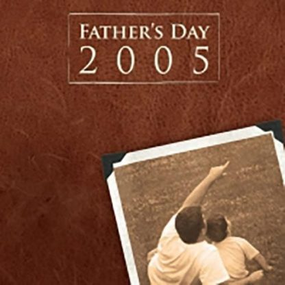 Father's Day 2005