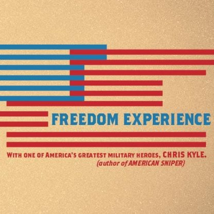Freedom Experience 2012 (Independence Day)