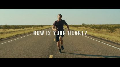 How's Your Heart?: Video (HD)