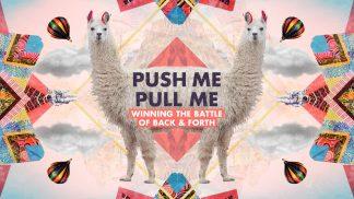 Push Me, Pull Me: Series Graphic