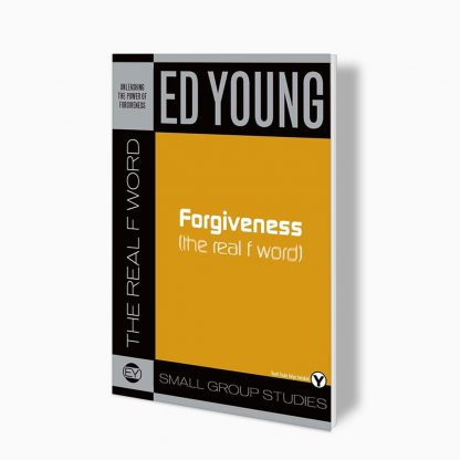 Forgiveness - the Real F Word Small Group Study