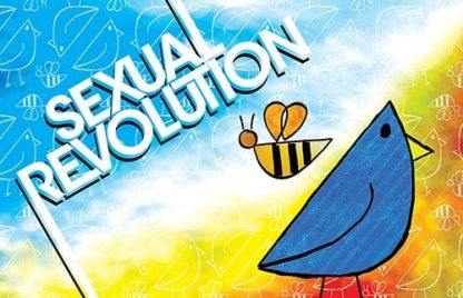 Sexual Revolution Small Group Study