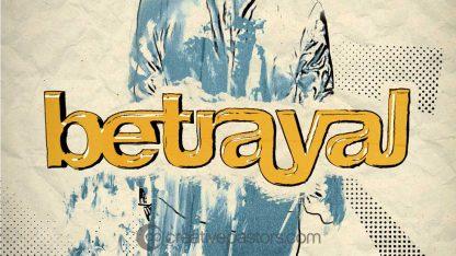 Betrayal: Series Graphic