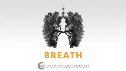 Breath: Series Graphic