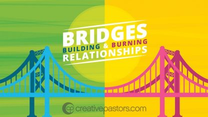 Bridges: Series Graphic