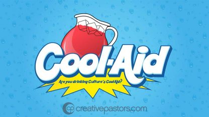 Cool-Aid: Series Graphic