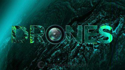 Drones: Series Graphic