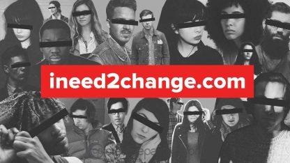 Ineed2change.com (2015): Series Graphic