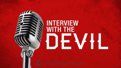 Interview With The Devil: Series Graphic