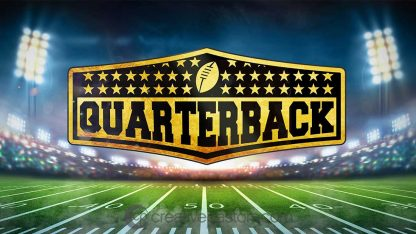 Quarterback: Series Graphic