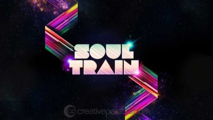 Soul Train: Series Graphic