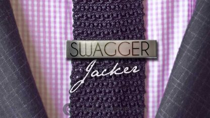 Swagger Jacker: Series Graphic