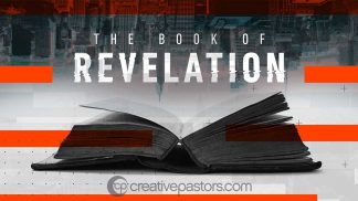 The Book Of Revelation: Series Graphic