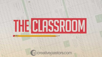 The Classroom: Series Graphic