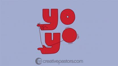 Yoyo: Series Graphic