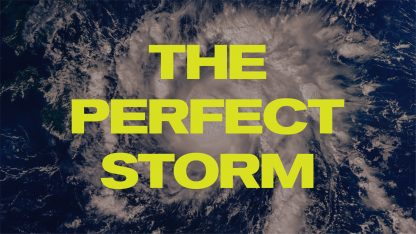 The Perfect Storm: Series Graphic