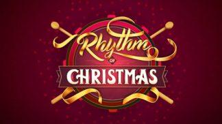 The Rhythm of Christmas: Series Graphic