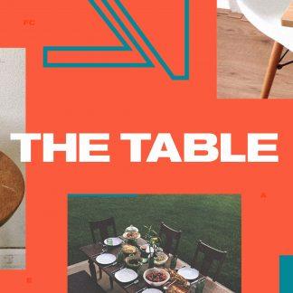 The Table (2017) - Sermon Series