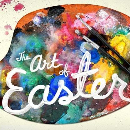The Art of Easter