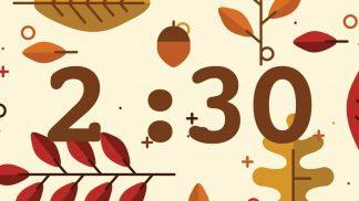 True Thanksgiving: Countdown