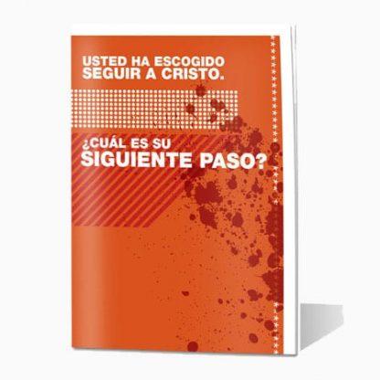 Next Step Booklet (Spanish)