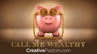 Call Me Wealthy: Series Graphic