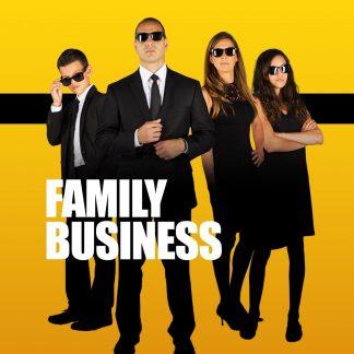 Family Business - Sermon Series on Family