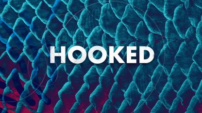 Hooked: Series Graphic