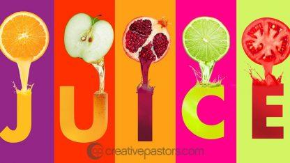 Juice: Series Graphic