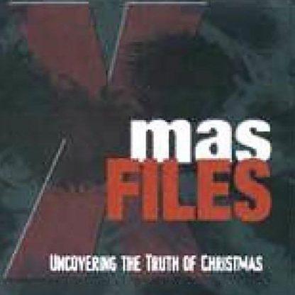 The X-mas Files