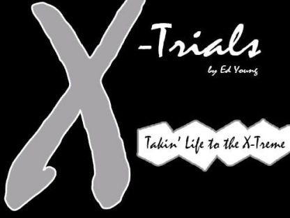 X-Trials Small Group Study