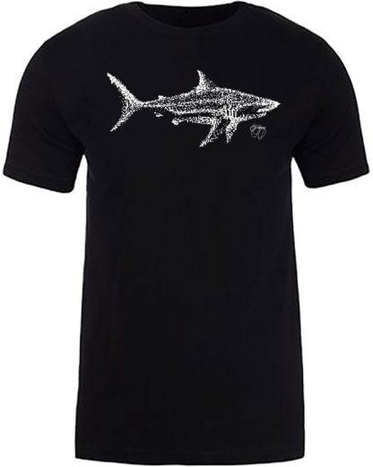 Dark:30 Shark Tee